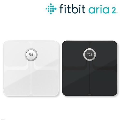 Fitbit Aria2 핏비트 아리아2 스마트 체중계