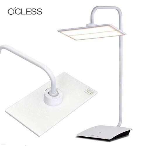 오클레스-G [OLED]스탠드 3단계밝기 책상 스탠드