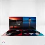 Kamasi Washington (카마시 워싱턴) - Heaven and Earth [4 LP]