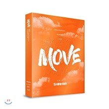 "신화 (Shinhwa) - SHINHWA 19th Anniversary Summer Live ""Move"" Blu-ray"
