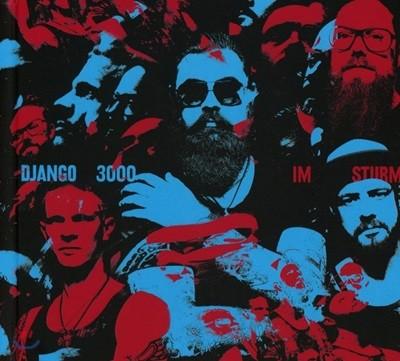 Django 3000 - Im Sturm [LP]