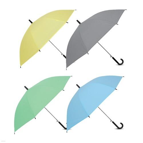 5000 밀키컬러 EVA 장우산