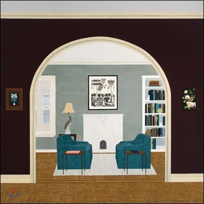 Mary Lattimore (메리 래티모어) - Hundreds of Days [일반반 LP]