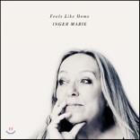 Inger Marie (잉거 마리) - Feels Like Home [LP]