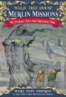 Magic Tree House #44 : A Ghost Tale for Christmas Time