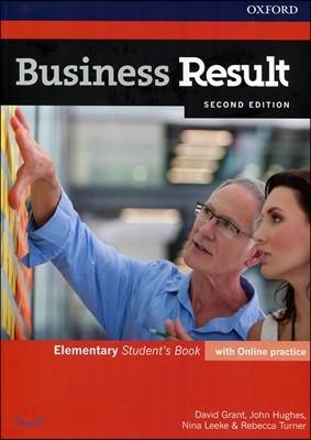 Business Result: Elementary, 2/E