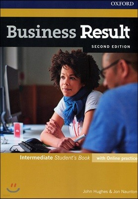 Business Result: Intermediate, 2/E