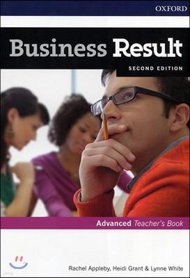 Business Result: Advanced, 2/E