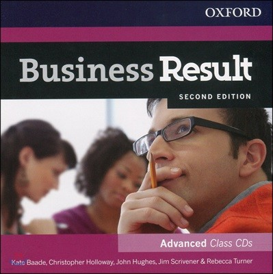 Business Result: Advanced CD, 2/E
