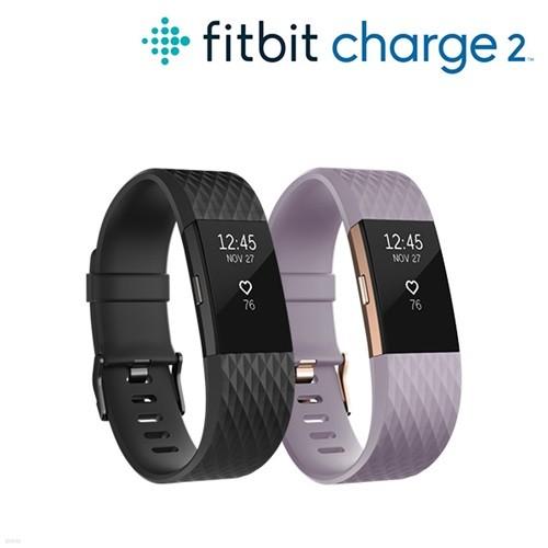 Fitbit Charge2 SE 핏비트 차지2 스페셜 에디션스마트밴드