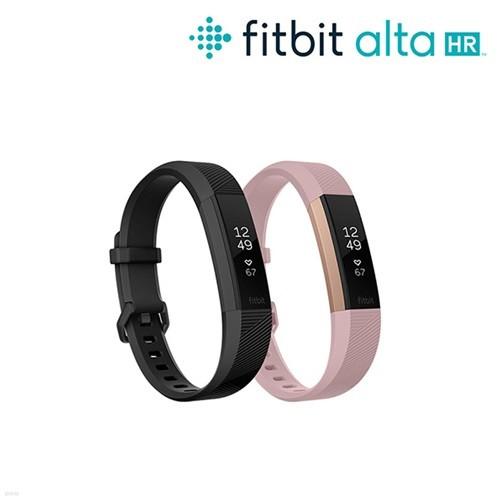 Fitbit AITA HR SE 핏비트 알타 HR 스페셜 에디션 스마트밴드