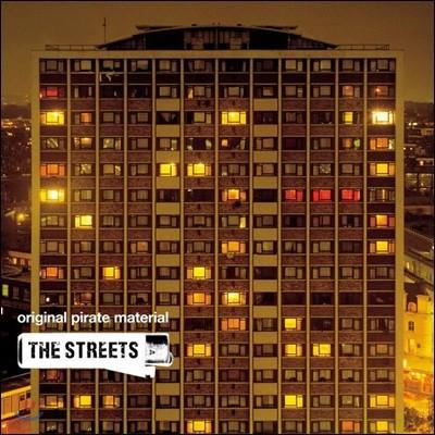 The Streets - Original Pirate Material 스트릿츠 데뷔 앨범 [2 LP]