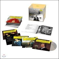 Claudio Abbado 클라우디오 아바도 & 베를린 필하모닉 DG 녹음 전집 (The Complete Recordings on Deutsche Grammophon)