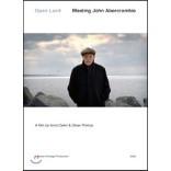 존 애버크롬비 다큐멘터리 (Open Land - Meeting John Abercrombie DVD)