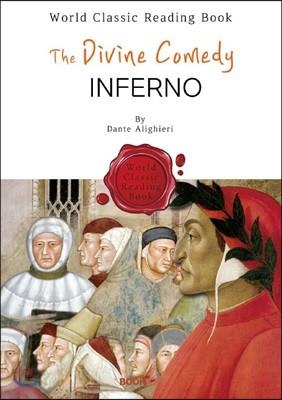 단테의 신곡 (지옥편) - The Divine Comedy: Inferno (영문판)