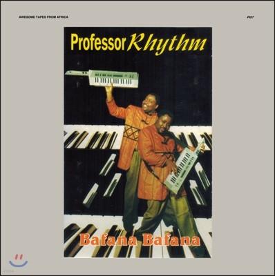 Professor Rhythm - Bafana Bafana 남아프리카 공화국의 음악 [LP]