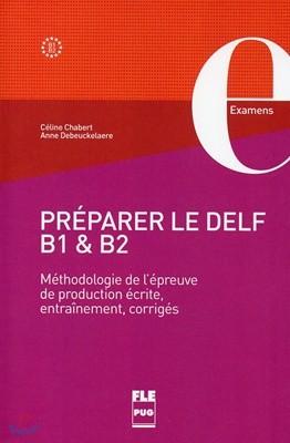 Preparer le Delf B1 & B2