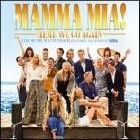 맘마미아 2 영화 음악 (Mamma Mia! Here We Go Again OST)