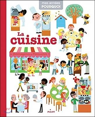 La cuisine: A table les enfants (French)