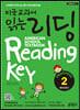 �̱����� �д� ���� Reading Key Preschool ��������� 2