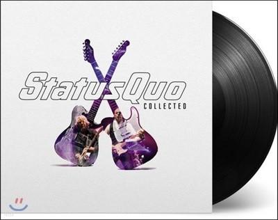 Status Quo (스테터스 큐오) - Collected [2LP]