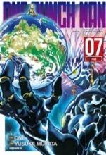 원펀맨 One Punch Man 7 (만화)