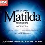 마틸다 뮤지컬 음악 (Matilda The Musical OST)