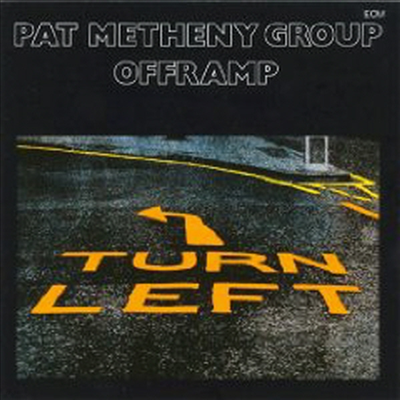 Pat Metheny Group - Offramp (180G LP)