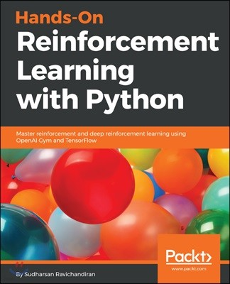 Hands-On Reinforcement Learning with Python