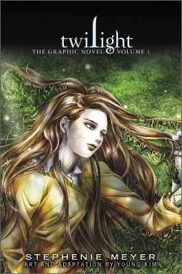 Twilight : The Graphic Novel Vol. 1