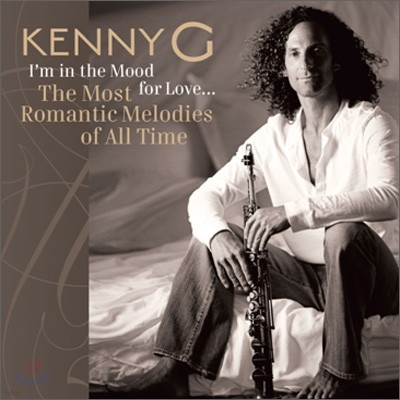 Kenny G - I'm In The Mood For Love… The Most Romantic Melodies