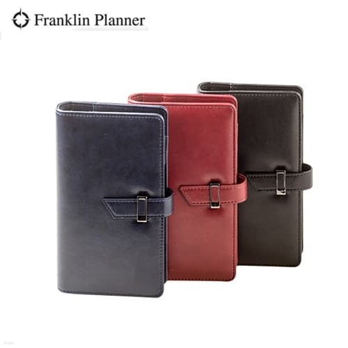 [프랭클린플래너] 제누스 바인더 CEO (색상선택)
