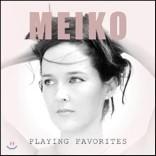 Meiko (메이코) - Playing Favorites