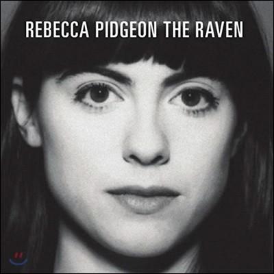 Rebecca Pidgeon (레베카 피존) - The Raven