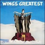 Wings (윙스) - Greatest [LP]