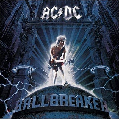 AC/DC (에이씨 디씨) - Ballbreaker