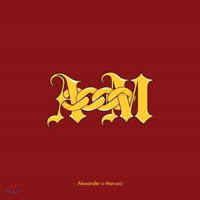 에이엑스엠 (AXM) - AXM