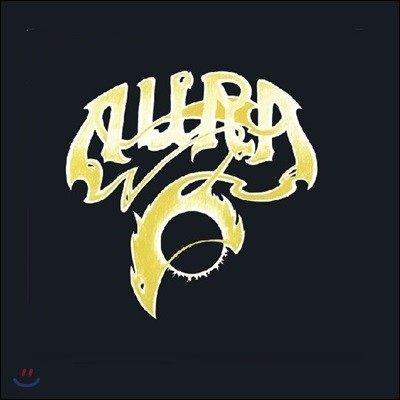 "Aura (오라) - Aura (A.K.A. ""Sativa"") [LP]"