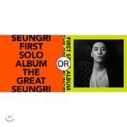 승리 1집 - The Great Seungri [Melon ver.]