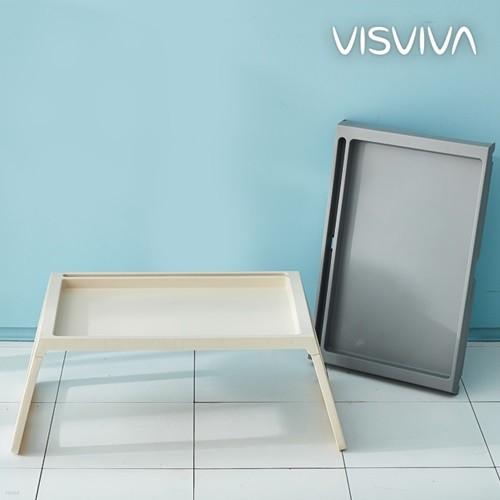 [비스비바] 코지 폴딩 테이블 2종 택1