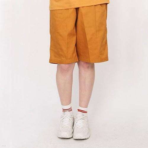 찜질방 반바지 (9colors) 유니폼 컬러반바지 찜질방옷