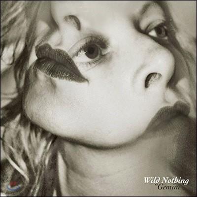 Wild Nothing (와일드 나씽) - Gemini [퍼플 투명 컬러 LP]