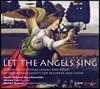 Michala Petri / Danish National Vocal Ensemble 리코더와 합창을 위해 편곡한 유럽 캐럴 음악 (Let the Angels Sing)