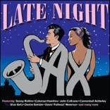 재즈 색소폰 명연주 모음집 (Late Night Sax)