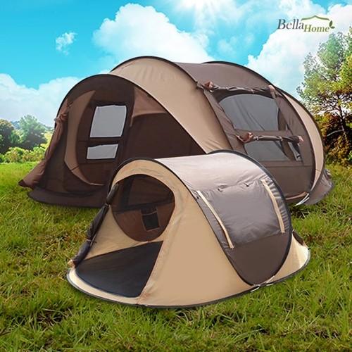 [벨라홈] 원터치 텐트 모음전