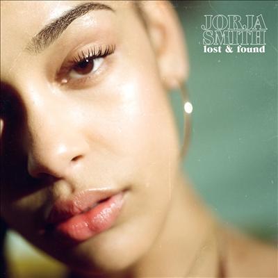 Jorja Smith - Lost & Found (Gatefold Vinyl LP)