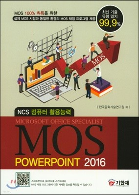 MOS Powerpoint 2016