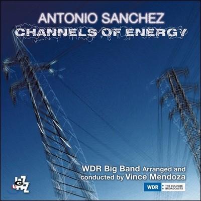 Antonio Sanchez (안토니오 산체스) - Channels Of Energy (Deluxe Edition)
