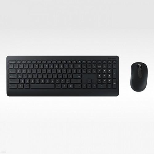 (Microsoft) Wireless Desktop 900 정품