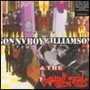 Yardbirds & Sonny Boy Williamson (야드버즈 & 소니 보이 윌리엄슨) - Yardbirds With Sonny Boy Williamson [LP]